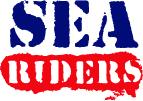logo watersports sea riders