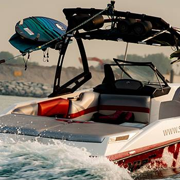 sea riders AXIS A22 exteriors