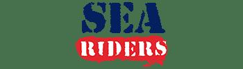 seariders logo, watersports logo