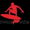 wake surfing logo seariders
